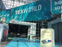 china latest news about We have come back from the TEXWORLD FAIR